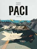 Vincent Perriot - Paci Tome 1 : Bacalan.