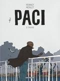 Vincent Perriot - Paci Tome 2 : Calais.