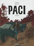 Vincent Perriot - Paci Tome 3 : Rwanda.