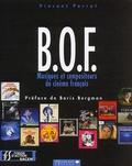 Vincent Perrot - BOf. - Musiques et compositeurs du cinéma français. Avec DVD.