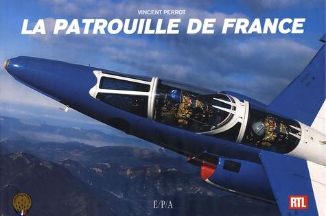 Vincent Perrot - La Patrouille de France. 1 DVD