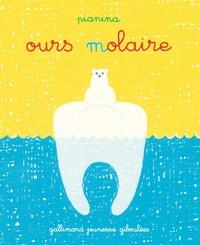 Vincent Pianina - L'ours molaire.
