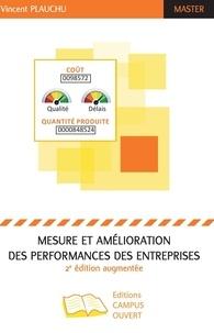 Rhonealpesinfo.fr Mesure et amélioration des performances des entreprises Image