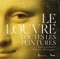 Vincent Pomarède et Erich Lessing - Le Louvre - Toutes les peintures. 1 DVD