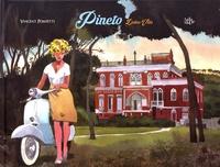 Vincent Pompetti - Pineto dolce vita.