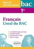 Vincent Puymoyen - L'oral du bac de français 1re.