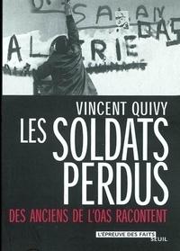 Vincent Quivy - .