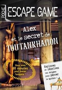 Vincent Raffaitin - Alex et le secret de Toutankhamon.