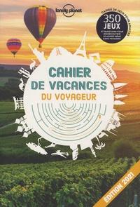 Vincent Raffaitin - Cahier de vacances du voyageur.
