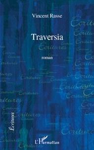 Vincent Rasse - Traversia.