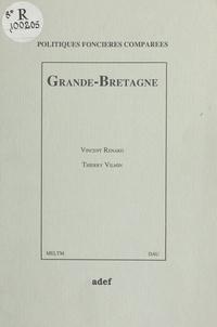 Vincent Renard et Thierry Vilmin - Grande-Bretagne.