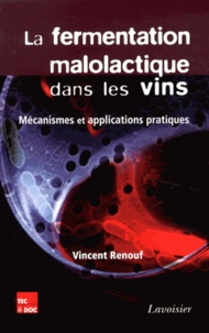Deedr.fr La fermentation malolactique dans les vins - Mécanismes et applications pratiques Image