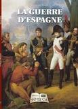 Vincent Rolin - La guerre d'Espagne.