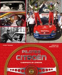 Pilotes Citroën - Champions de légende.pdf
