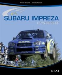 Feriasdhiver.fr Subaru Impreza - La vague bleue Image