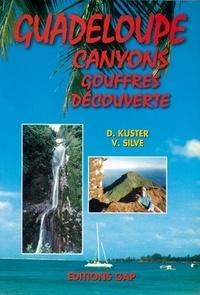 Guadeloupe. Canyons, gouffres, découverte - Vincent Silve pdf epub