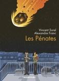 Vincent Sorel et Alexandre Franc - Les Pénates.