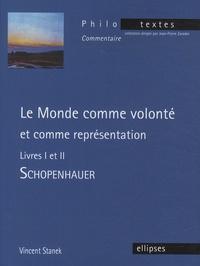 Le monde comme volonté et comme représentation - Livres I et II - Schopenhauer.pdf