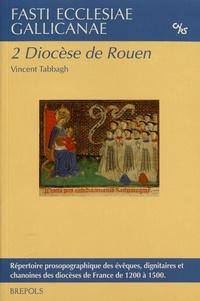 Vincent Tabbagh - Diocèse de Rouen.