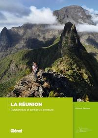 Vincent Terrisse - Réunion, les plus belles courses et randonnées.