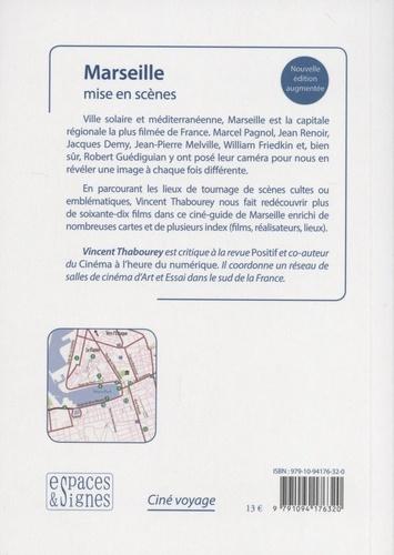 Marseille mise en scènes  édition revue et augmentée