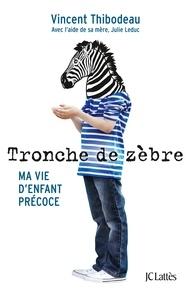 Ucareoutplacement.be Tronche de zèbre - Ma vie d'enfant précoce Image