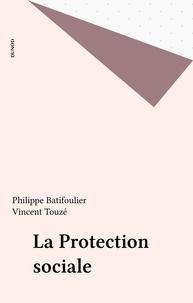 Vincent Touze et Philippe Batifoulier - .