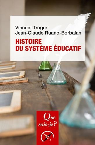 Histoire du système éducatif - 9782130796046 - 6,99 €