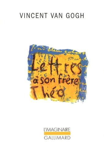 Vincent Van Gogh - Lettres à son frère Théo. 1 DVD