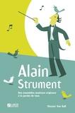 Vincent Van Sull - Alain Strument - Des ensembles musicaux originaux à la portée de tous.
