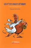 Vincent Van Sull - Les p'tits bouts d'chant - 13 chansons pour enfants de 6 à 10 ans. 1 CD audio