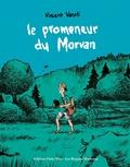 Vincent Vanoli - Le promeneur du Morvan.