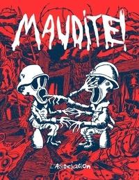 Vincent Vanoli - Maudite !.