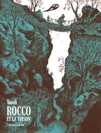 Vincent Vanoli - Rocco et la toison.