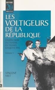 Vincent Viet - .