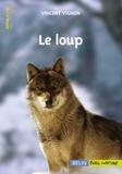 Vincent Vignon - Le loup.