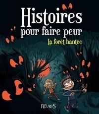 Vincent Villeminot - La forêt hantée.