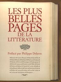 Téléchargements de livres en texte intégral Les plus belles pages de la littérature