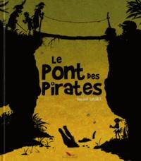 Vincent Wagner - Vincent Wagner Tome 2 : Le pont des pirates.