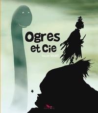 Vincent Wagner - Vincent Wagner Tome 4 : Ogres et Cie.