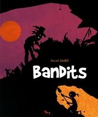 Vincent Wagner - Vincent Wagner Tome 5 : Bandits.
