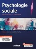 Vincent Yzerbyt et Olivier Klein - Psychologie sociale.