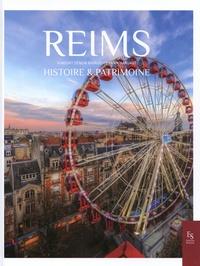 Vincent Zénon Rigaud et Yann Harlaut - Reims - Histoire & Patrimoine.
