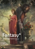 Vincent Zhao - Fantasy + - Tome 4, World's most imaginative artworks.