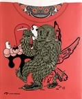 Vincent Zhao - Génération T - Contemporary T-shirt Design.