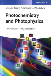 Corridashivernales.be Photochemistry and Photophysics - Concepts, Research, Applications Image