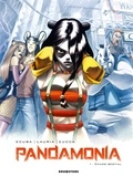 Vincenzo Cucca et Ennio Ecuba - Pandamonia - Tome 1 : Chaos bestial.