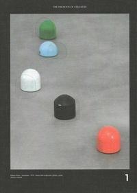 Vincenzo De Bellis - The paradox of stillness - Art, object, and performance.