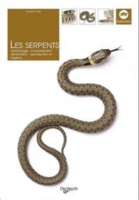 Vincenzo Ferri - Serpents de France et d'Europe.
