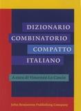 Vincenzo Lo Cascio - Dizionario Combinatorio Compatto Italiano.